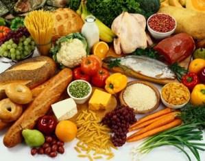 Alimentatia sanatoasa si echilibrata