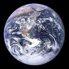 Planeta acvatica