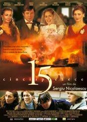 Sergiu Nicolaescu 15 film