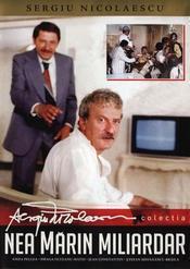 Sergiu Nicolaescu Nea Marin Miliardar film