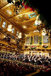 Concertul de Anul Nou de la Viena 2013