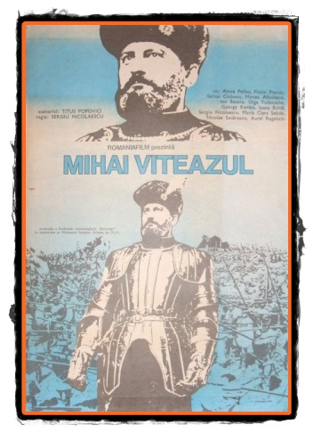 michael the brave Michael the brave (1970)mihai viteazul an epic fresco depicting the reign (1593-1601) of mihai pätrascu (better known as mihai viteazul&quo.