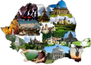 Unic in lume sau in Europa descopera Romania