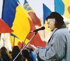 Poezii patriotice de Grigore Vieru