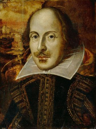 William Shakespeare citate