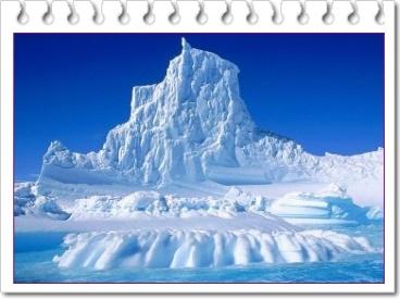 Antarctica un nou El Dorado