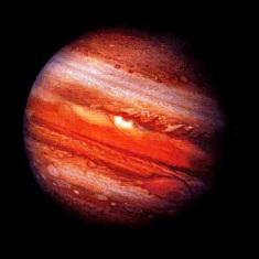 Jupiter gigantul sistemului solar