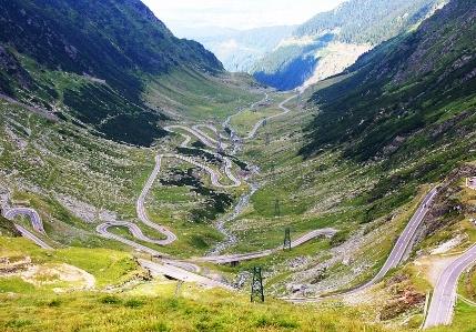 Cele mai frumoase drumuri din lume top 15