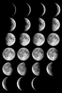 astrologia si luna