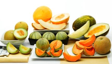 Cura slabire dieta si detoxifiere cu pepene galben
