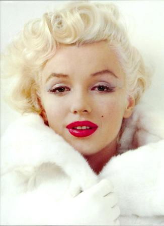 Marilyn Monroe actrita cantareata model si pop icon