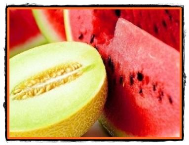 Dieta detoxifiere si cura de slabire cu pepene