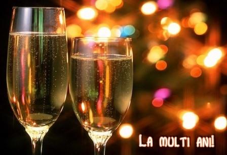Mesaje sms urari si felicitari de la multi ani 2013