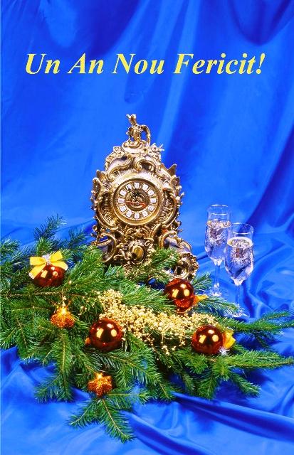 Statusuri de Revelion Anul Nou 2013