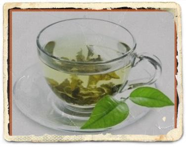 detoxifiere ceai verde