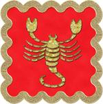 Horoscop Scorpion 2013