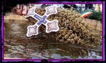Traditii credinte obiceiuri si superstitii de Boboteaza pentru noroc iubire spor si sanatate
