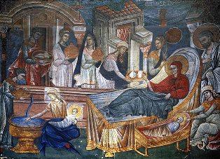 Obiceiuri traditii datini si superstitii de Sfanta Maria Mica