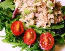 Salata de peste retete