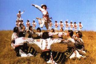 Datini traditii obiceiuri si superstitii de Rusalii