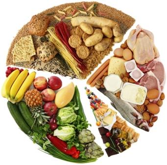 Valoarea nutritiva si energetica a alimentelor