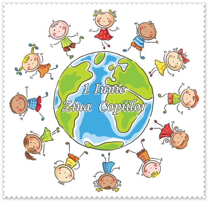 Veselie armonie si cantece de 1 iunie ziua copilului